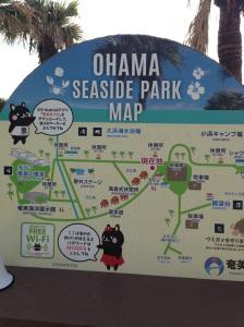 大浜マップ