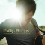 Phillip Phillips UICS1298『Phillip Phillips』